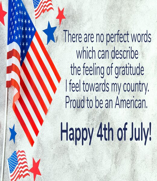 Happy 4th JULY - KwikRefund.com