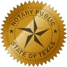 Godwin E. Enogieru - Notary Public in Texas